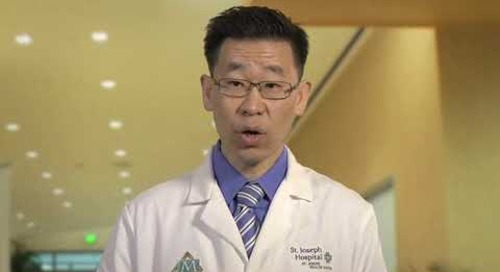 Rheumatology featuring Joo-Hyung Lee, MD
