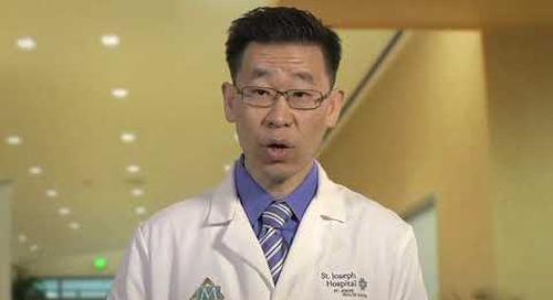 Rheumatology featuring Joo-Hyung Lee, MD
