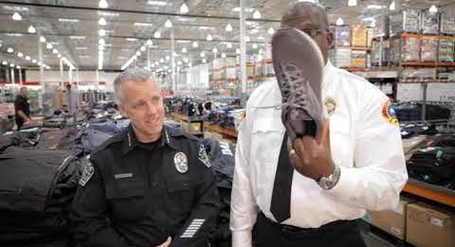 RetailMeNot teams up with Austin Police + Fire Chiefs for the sixth year in a row
