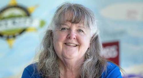 2021 Values in Action Award: Paula Newman Skomski, ARNP