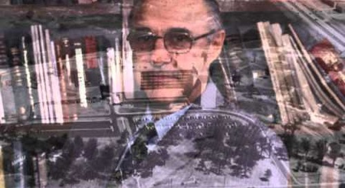 2008 Innovate Mississippi Innovators Hall of Fame Excellence Award Recipients Tribute Video