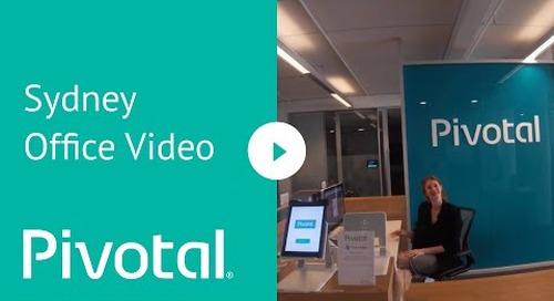 APJ - Sydney - Office Video