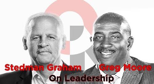 Work On Yourself | Stedman Graham | FranklinCovey Clip