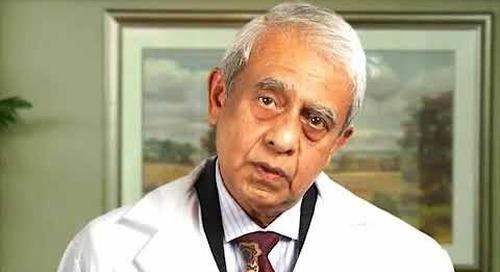 About Bipolar Disorder with Dr. Himasiri De Silva