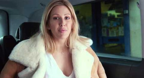 Mastercard —Ellie Goulding Priceless Surprise Story