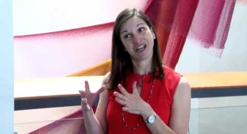 Sara Dessen Interview #3