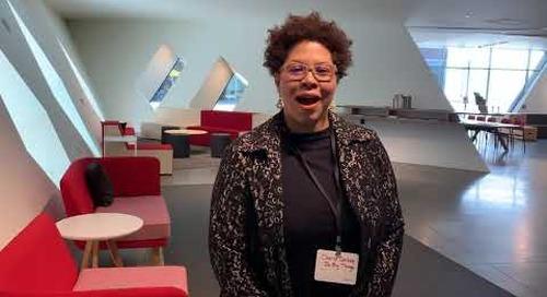 TEK Talks San Francisco: Digital Innovation with Cheryl Contee, Do Big Things