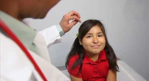 Pediatrics featuring Daniel Mackey, MD