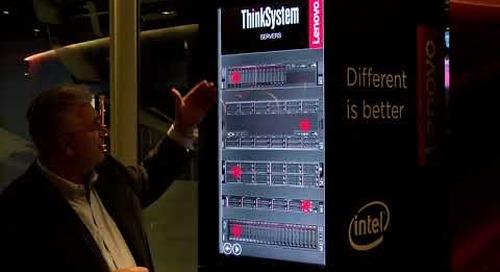 Lenovo Virtual Rack