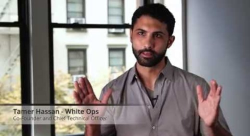 WhiteOps - Getting Answers from Your Data with Snowflake