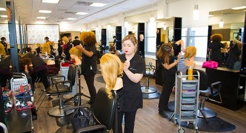 Esthetician, Spa Management, Hair Stylist Webinar