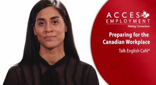 ACCES Employment: About our Programs and Services