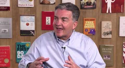 Todd Davis Defines Company Culture