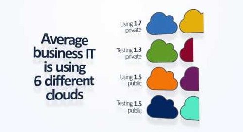 OneNeck IT Solutions-Managing Your Workloads in the Cloud