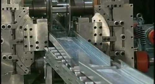 Samco Machinery Purlinmaster