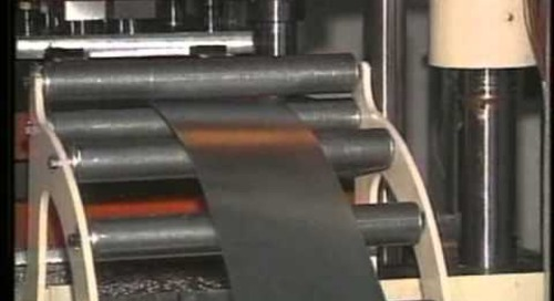 Samco Machinery Automotive Rollforming Lines