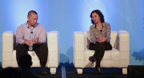 2018 Unite The Data Nation World Tour - SF Customer Panel