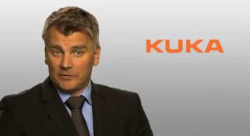 KUKA -- Customer Success Video