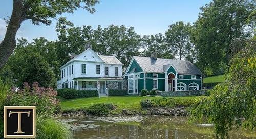 137 Hilltop Road, Mendham NJ - Real Estate for Sale