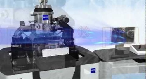 ZEISS ORION PLUS Helium Ion Microscope - Product Trailer