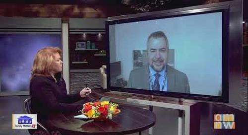 Providence KATU Family Matters 10/28/20 AMNW: Gynecologic Cancers - Dr. Darus
