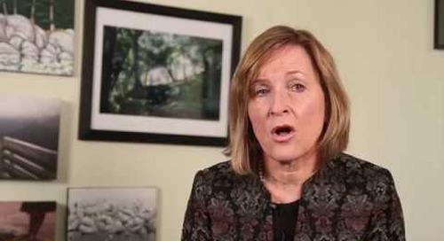 President Cheryl Jensen - Bill 148