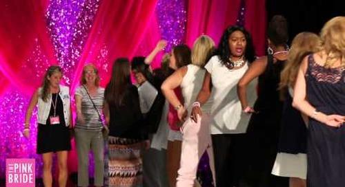Chattanooga Pink Bridal Show® Recap, Summer 2015
