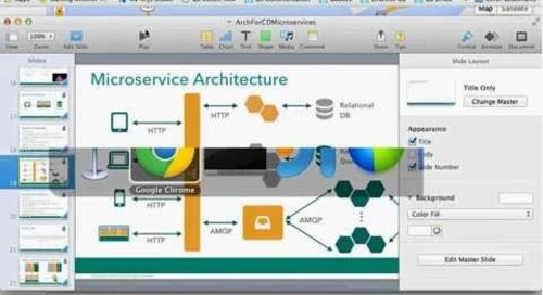 Webinar: Architecting for Continuous Delivery: Microservices with Pivotal CF and Spring Cloud