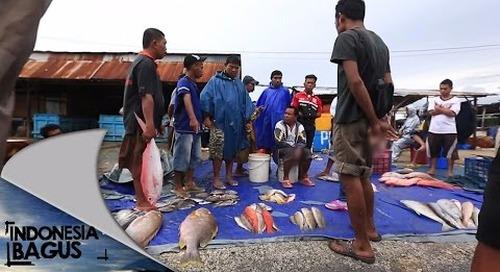 Indonesia Bagus - Pulau Rote, Pulau Nusa Lontar