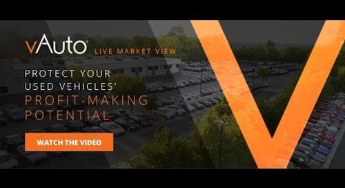 Live Market View with Randy Kobat Q2 2021 | vAuto