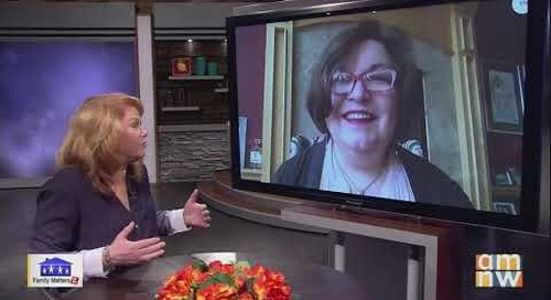 Providence KATU Family Matters 3/26/20 AMNW Coping with COVID-19 – Dr. Henderson