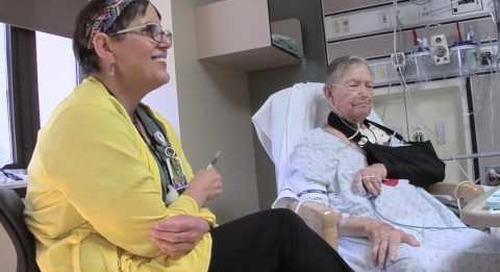 HealthBreak | ICU Liberation Campaign
