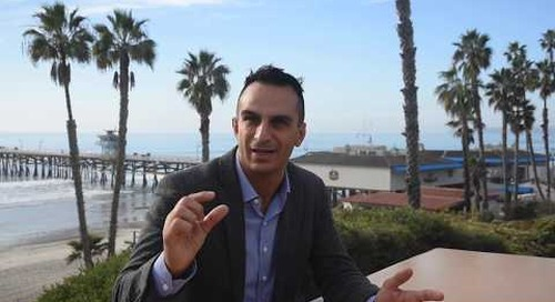 Kevin Markarian on long-term communication