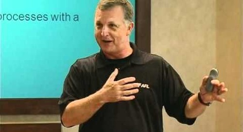 SCADA Systems - Utility 101 Session with Rusty Wiliiams