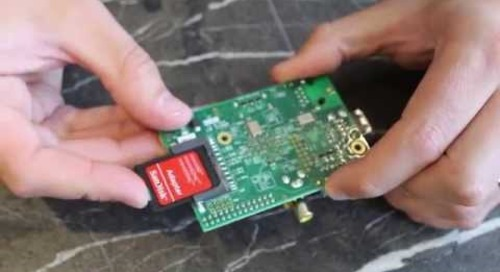 Just Bought A Raspberry Pi? 11 Things You Need To Know