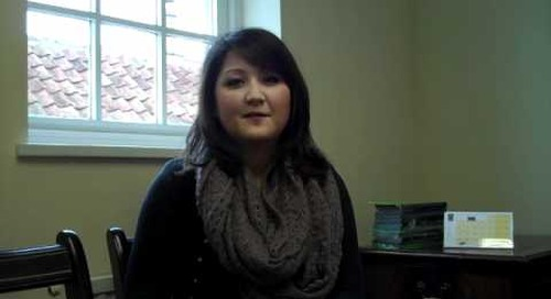 A First Time Buyer's Experience of Conveyancing with Clutton Cox Solicitors Chipping Sodbury Bristol