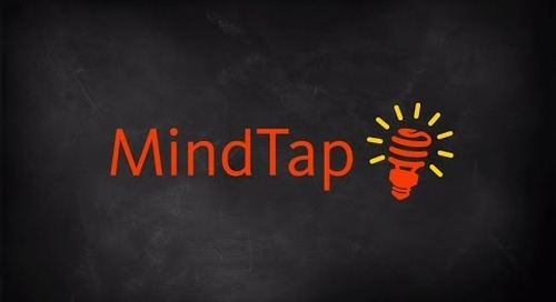 What is MindTap?