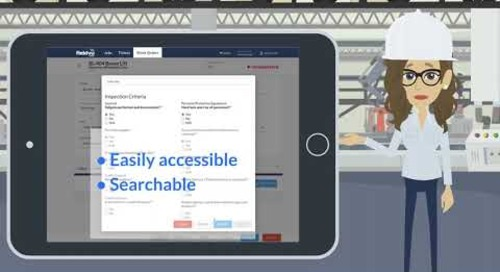 FieldVu Mobile | Field Service Management Software