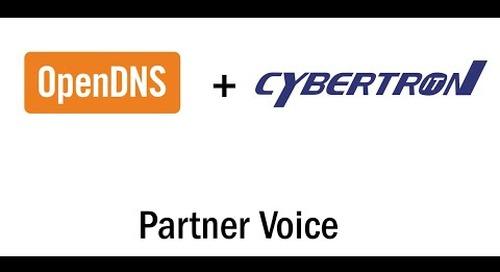 Cybertron International | MSP Partner Voice