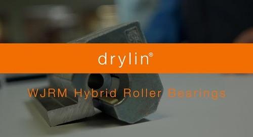 Overview - drylin® WJRM Hybrid Rollers