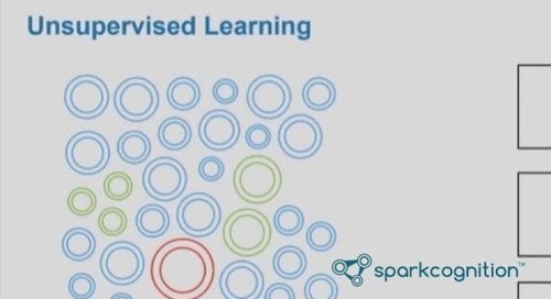 Intro to Machine Learning by SparkCognition