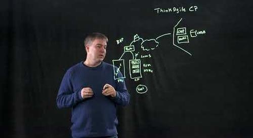 Lenovo ThinkAgile CP Integration