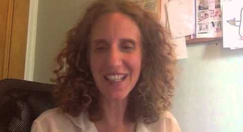 Behind The Book - Gayle Forman Part 2