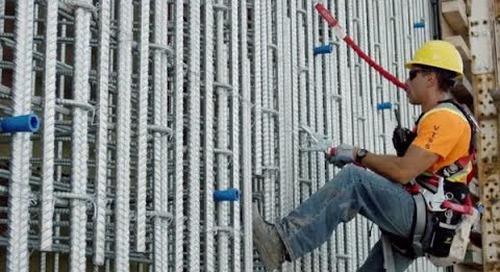 Comment la culture de sécurité de Kiewit révolutionne leur lieu de travail