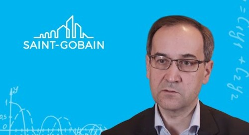 Jean-Marie Vaissaire – Think Small, Grow Big with PROS