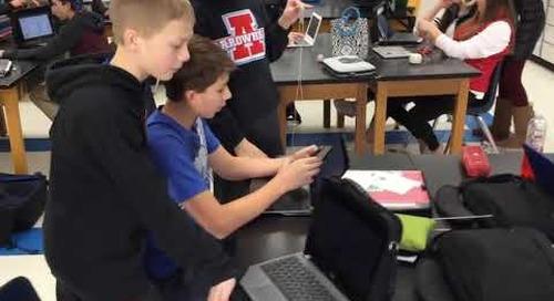 STEM Expert Based Electives - Merton School