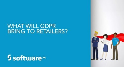 Episode 7: What will GDPR bring to retailers?