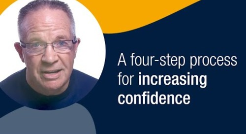 How To Always Increase Your Confidence