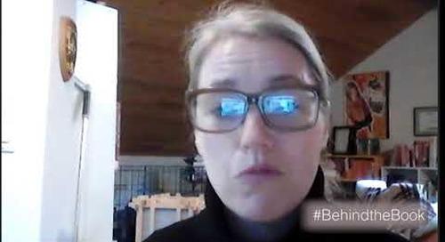 Behind The Book - Susan Juby