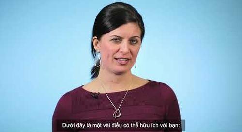 Beyond Cancer Treatment - Aches & Pains (Vietnamese subtitles)